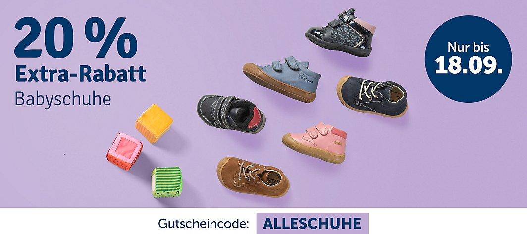 Babyschuhe kaufen, Schuhe für Babys online | OTTO
