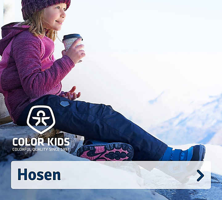 Color Kids Hosen