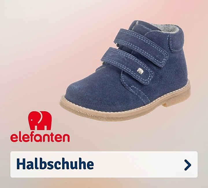 quality design 81219 f57d7 elefanten Kinderschuhe & Stiefel günstig online kaufen | myToys