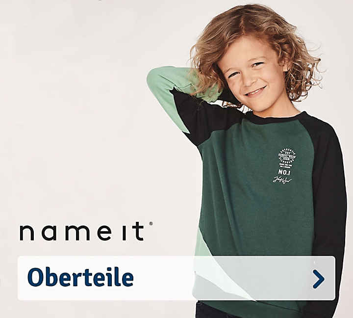 Name It Oberteile