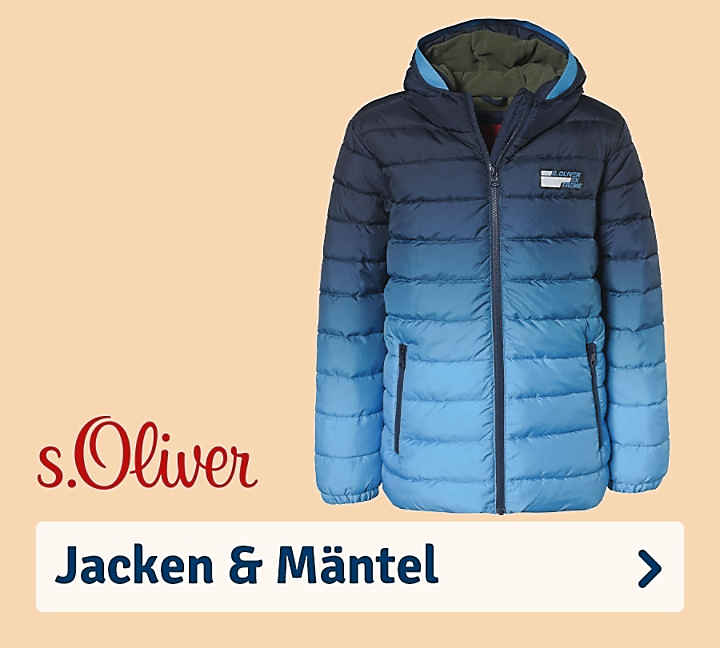 sOliver Jacken & Mäntel