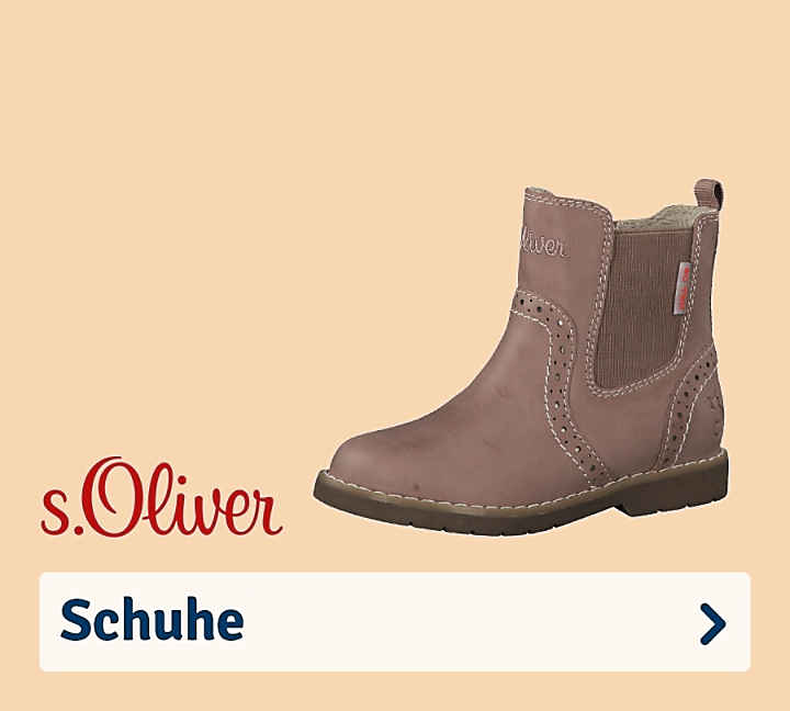 the best attitude 61192 12bb4 s.Oliver Kindermode günstig online kaufen   myToys