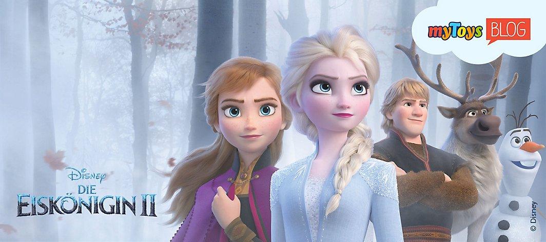 Disney Die Eiskönigin 1 2 Frozen Fanartikel Von Anna