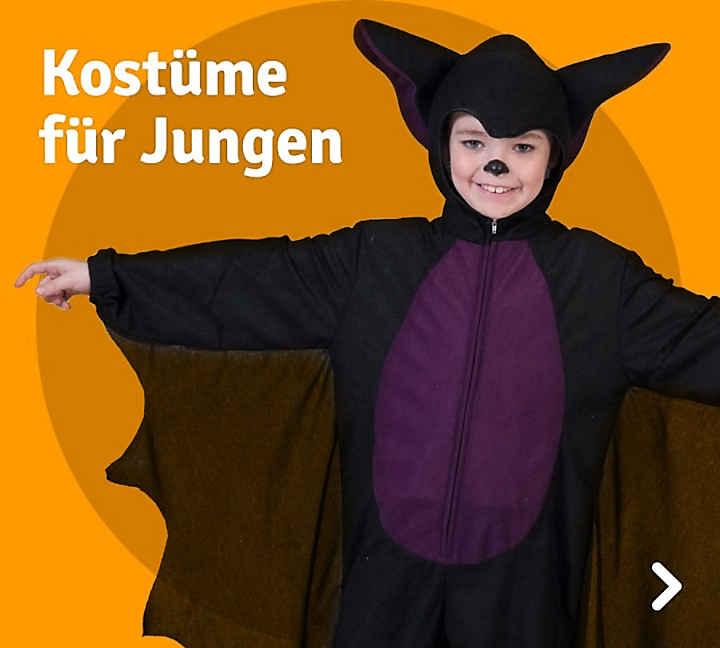 Halloween Kostüme Kinder Halloween Kostüme online kaufen