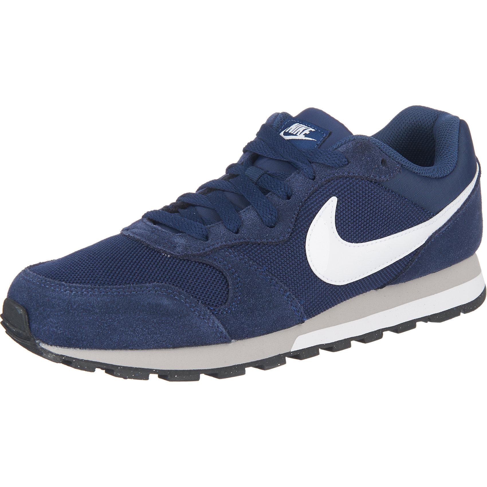 Neu-Nike-Sportswear-Md-Runner-2-Sneakers-Low-5749265-fuer-Herren