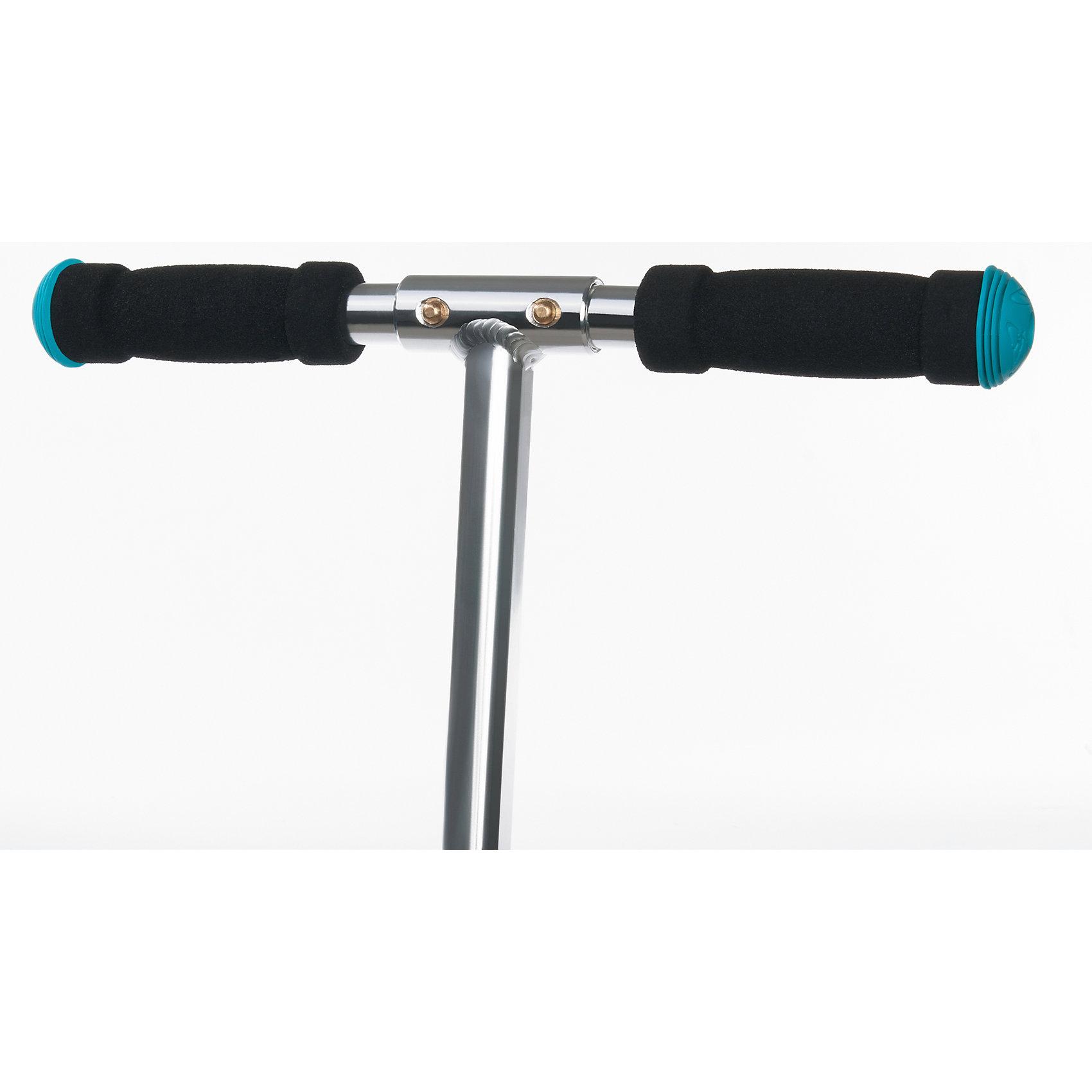 Neu Hudora Scooter Big Wheel RX Pro 205 blau - - - Das Original 6574914 8b2fa1