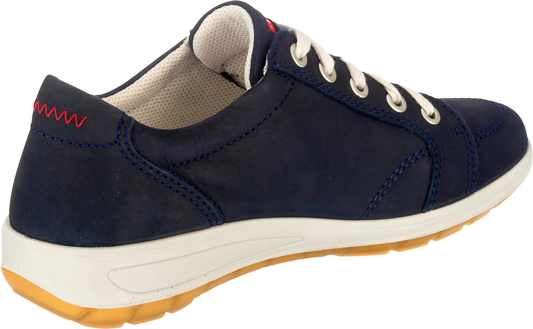 Ara 5751772 Damen Sneakers Tokio Blau Neu Für Low oerdEQxWBC