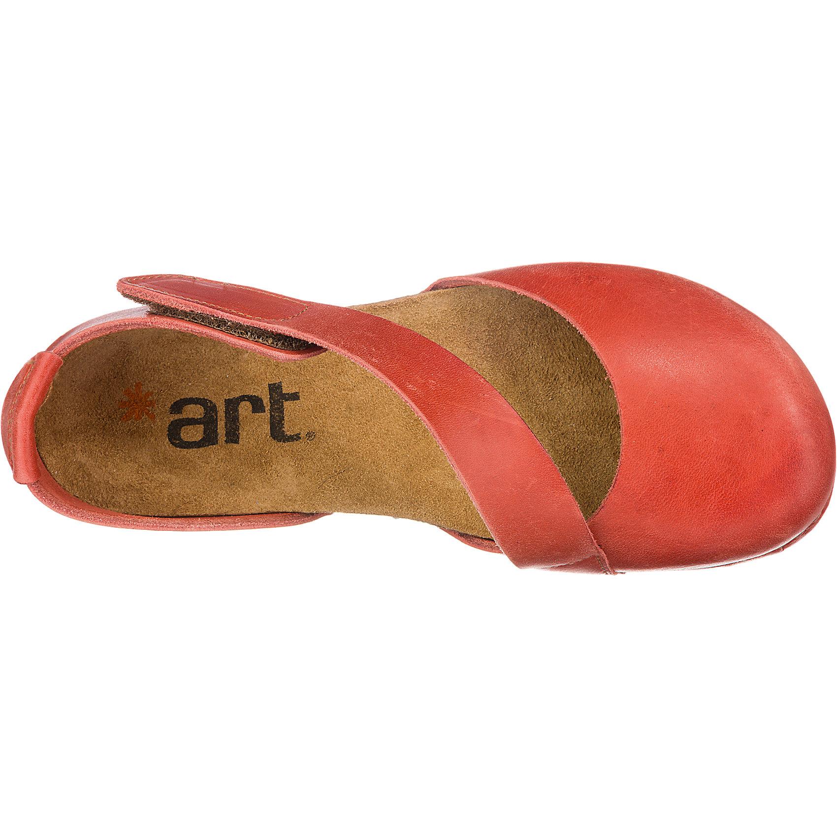 Neu art Creta Ballerinas 6939600 für Damen braun