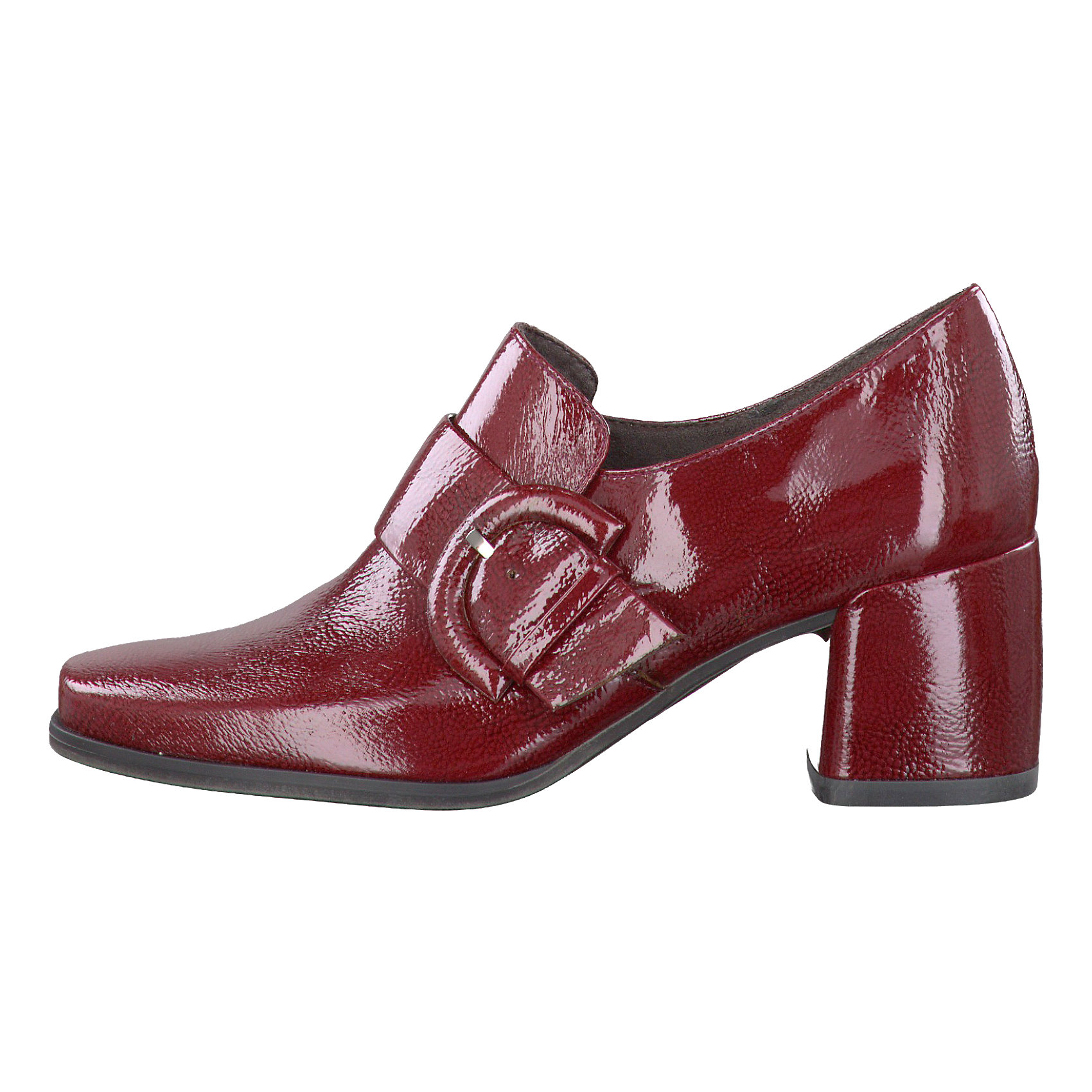 Tamaris Amal Pumps, rot, bordeaux