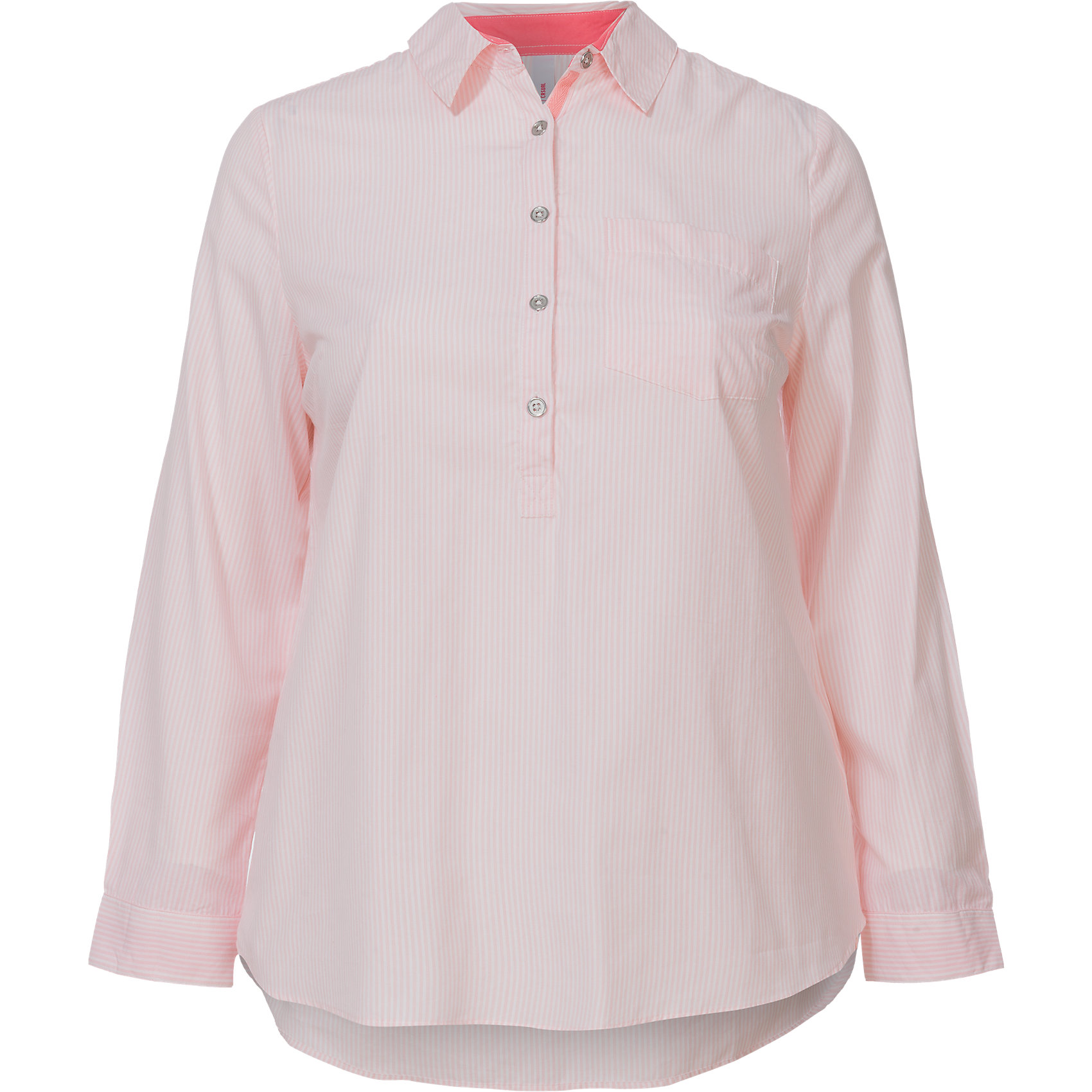 Neu-sheego-Tunika-5633716-Shirt-fuer-Damen-rosa