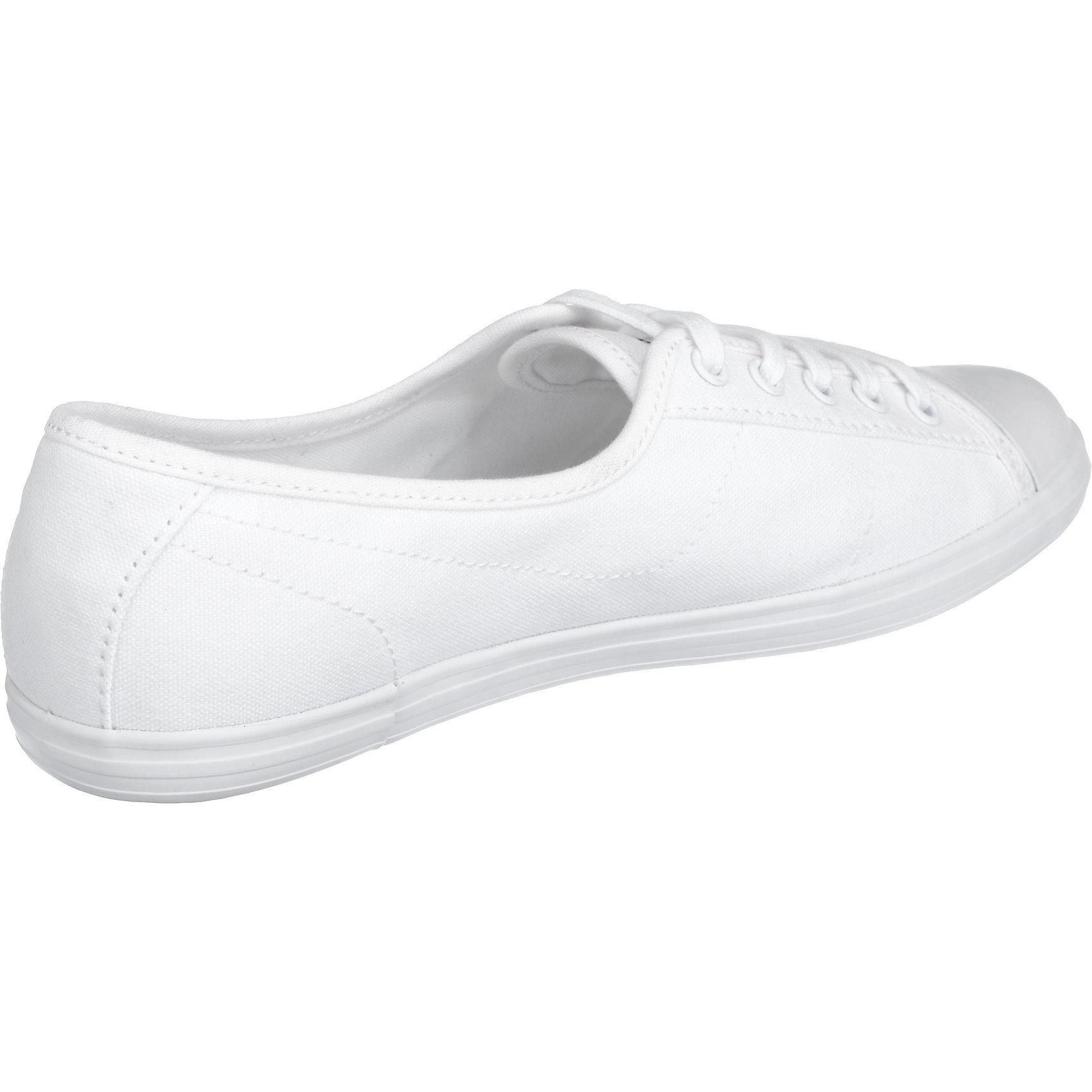 Neu LACOSTE Ziane Bl Sneakers 5765820 für Damen dunkelblau weiß