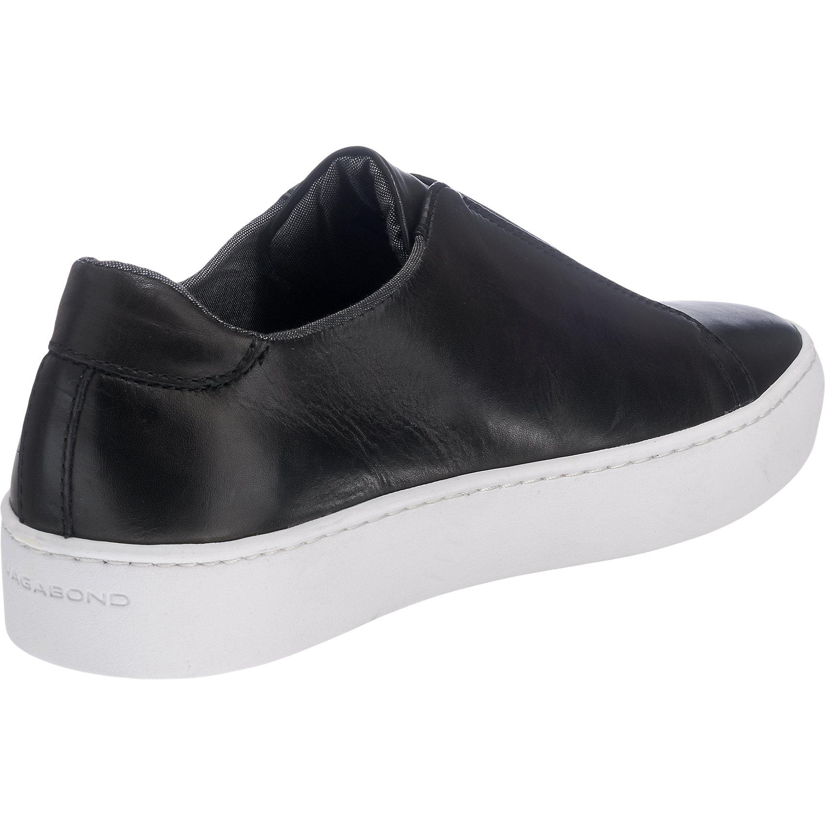 Neu VAGABOND Zoe Sneakers 5766891 für Damen schwarz