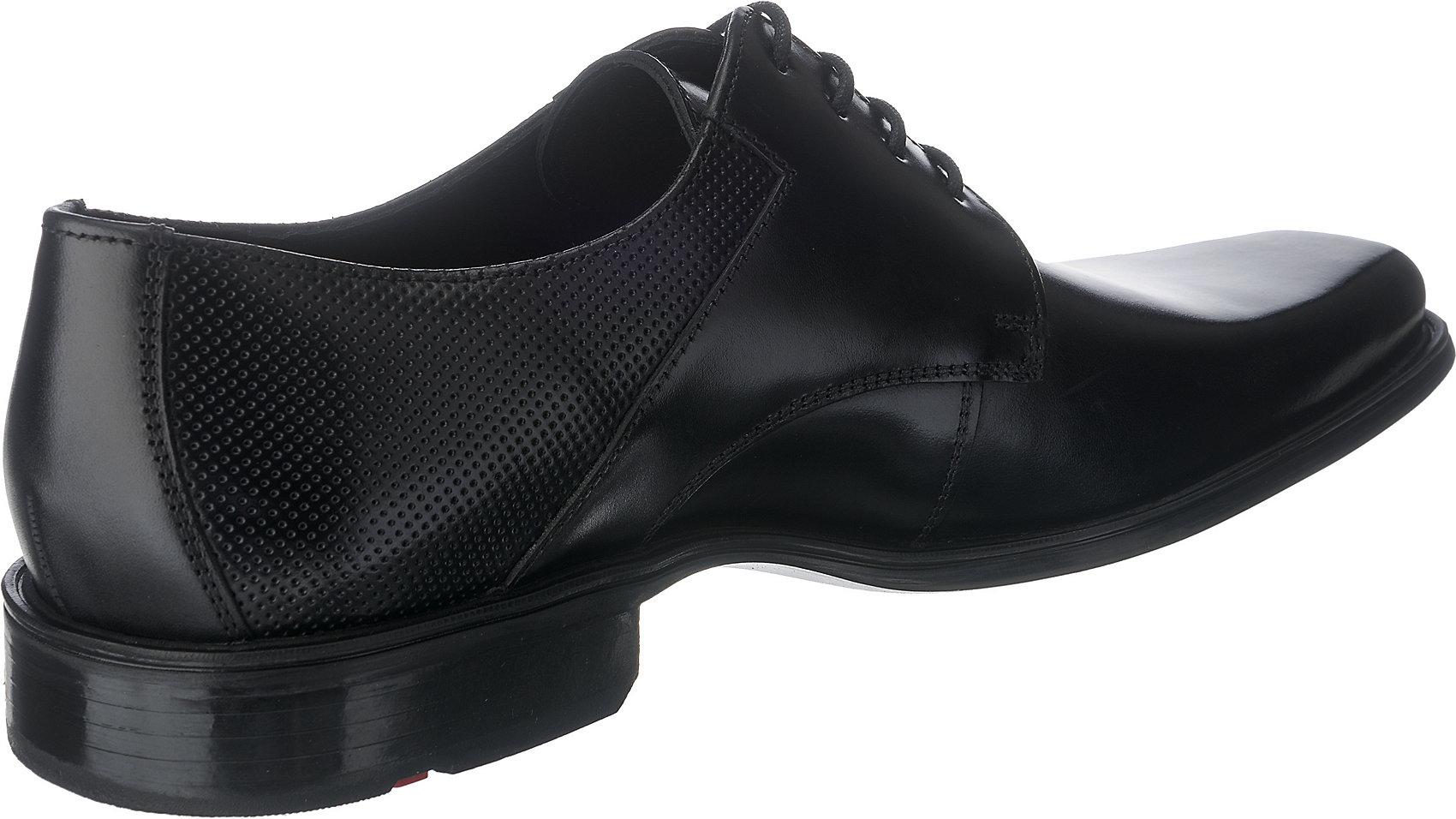 Neu LLOYD Dwaine Business Schuhe Schuhe Schuhe 5767369 für Herren schwarz 8af452