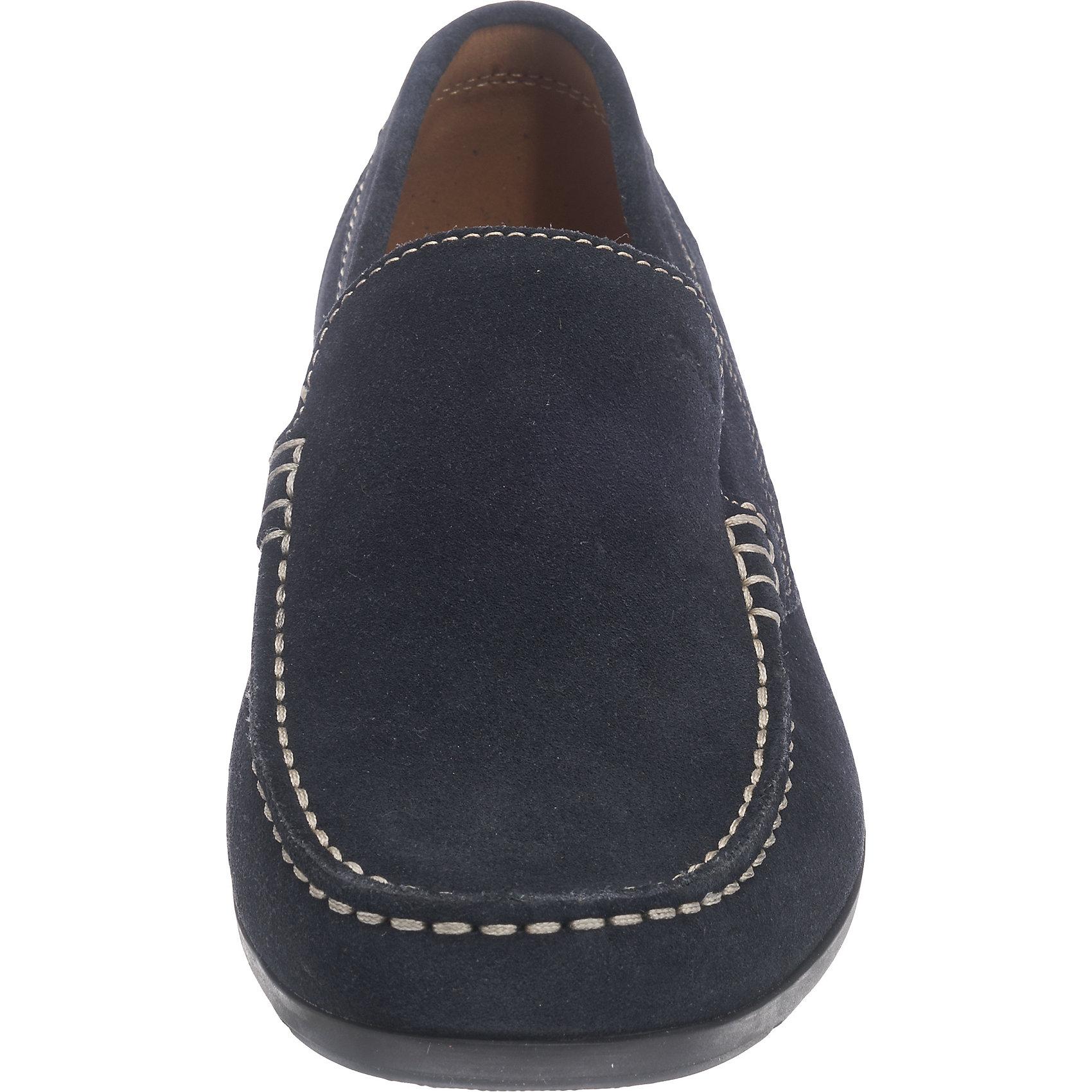 Neu GEOX Siron Klassische blau Slipper 5768925 für Herren blau Klassische febc59