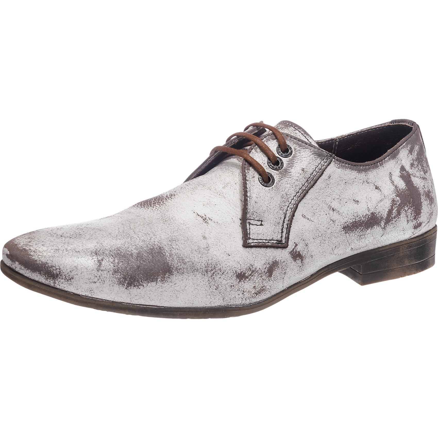 huge discount 18e41 e1099 Details zu Neu Kristofer Business Schuhe 5769264 für Herren grau