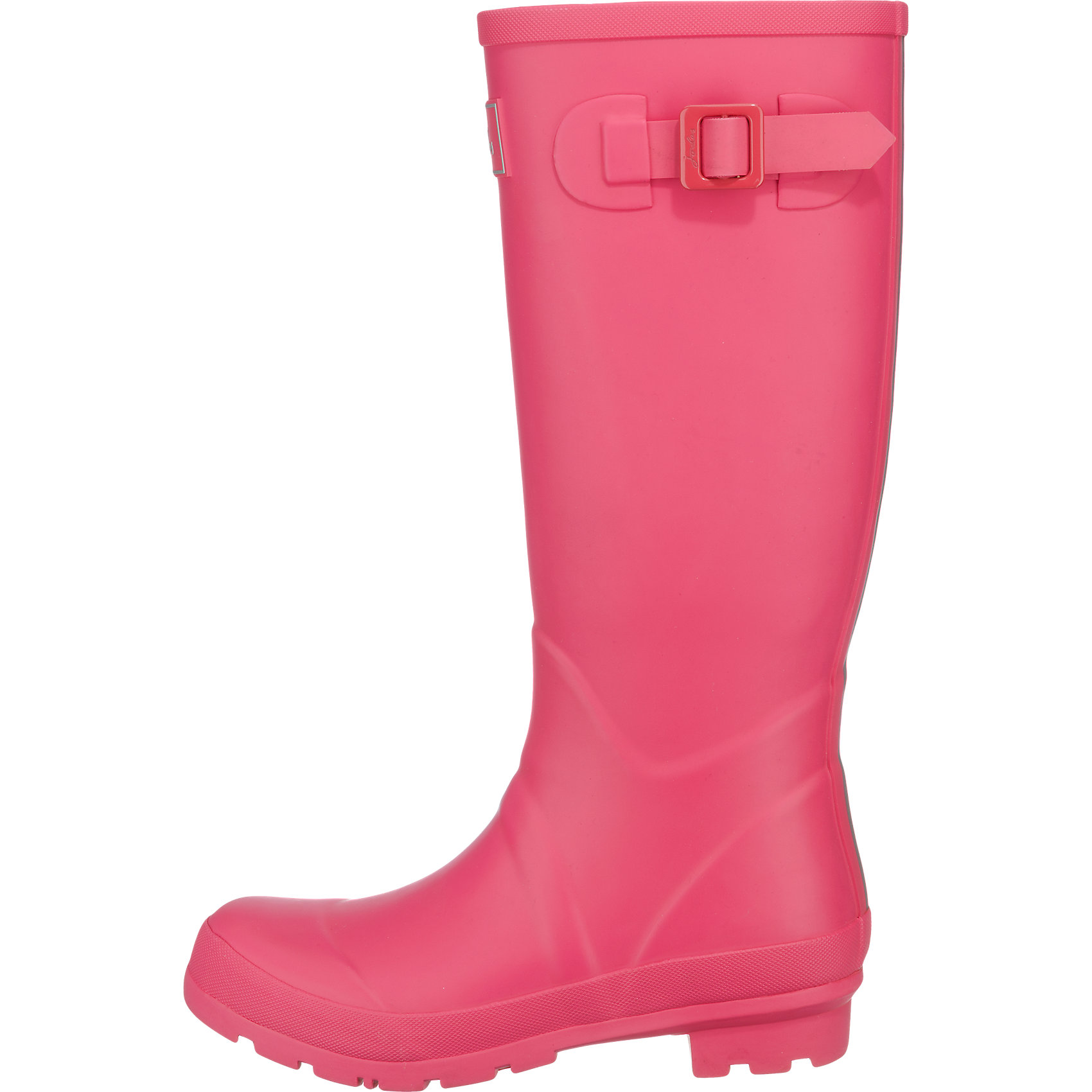 separation shoes e4e70 00e6a Details zu Neu Tom Joule Fieldwelly Gummistiefel 5770217 für Damen pink