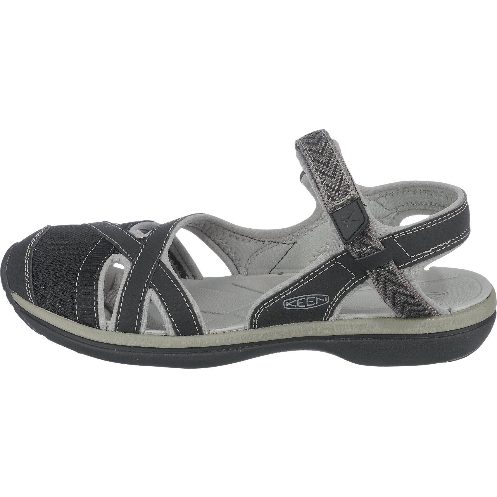 e1774f4bda94 Neu KEEN Sage Ankle Outdoor Sandalen 5770474 für Damen schwarz