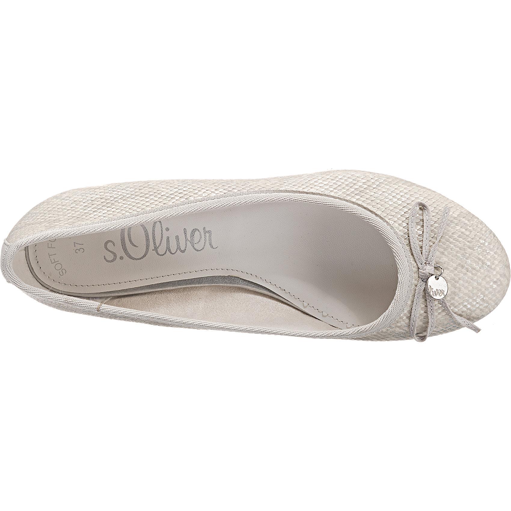 Neu-s-Oliver-Ballerinas-5772868-fuer-Damen