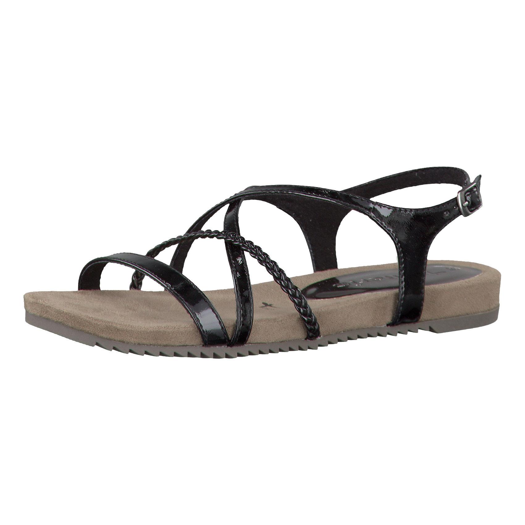 Details zu Neu Tamaris Locust Sandaletten 5773030 für Damen