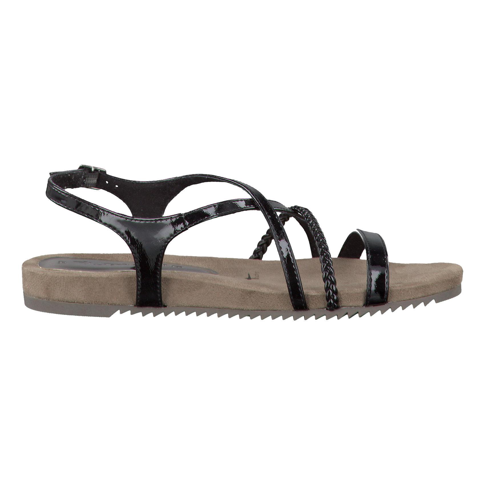 Tamaris Sandaletten Für Zu Locust 5773030 Neu Damen Details QxerWodCEB