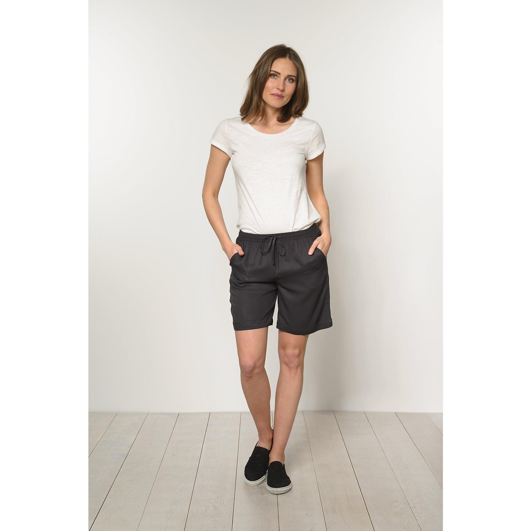 Neu-Soyaconcept-Shorts-5640990-fuer-Damen-schwarz