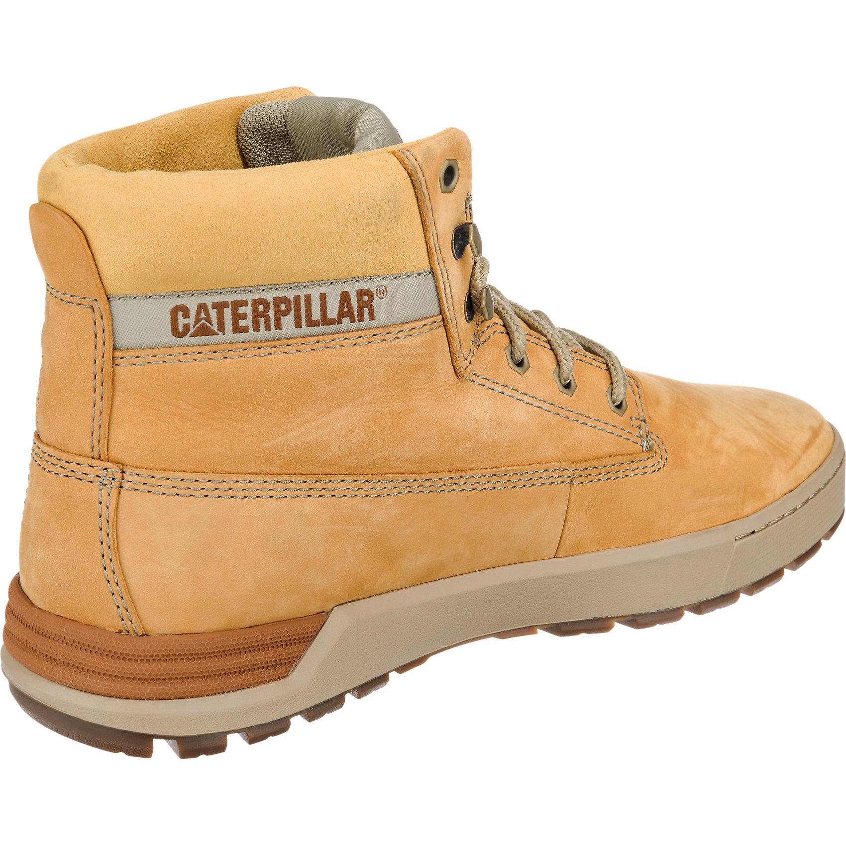 Neu CATERPILLAR Herren Ryker Stiefeletten 5773344 für Herren CATERPILLAR camel 8214dd