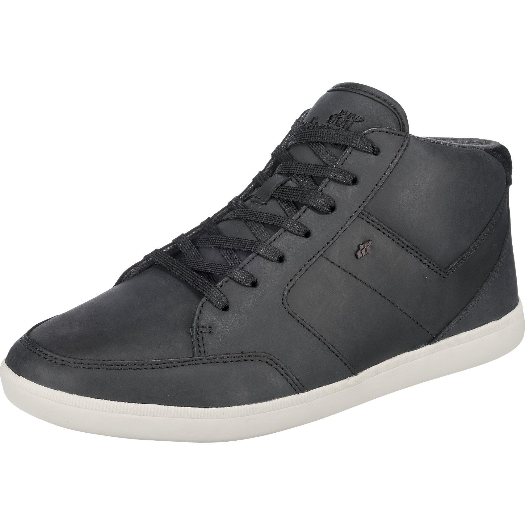 Neu Boxfresh® für Cheam Sneakers 5773540 für Boxfresh® Herren schwarz braun c849ee