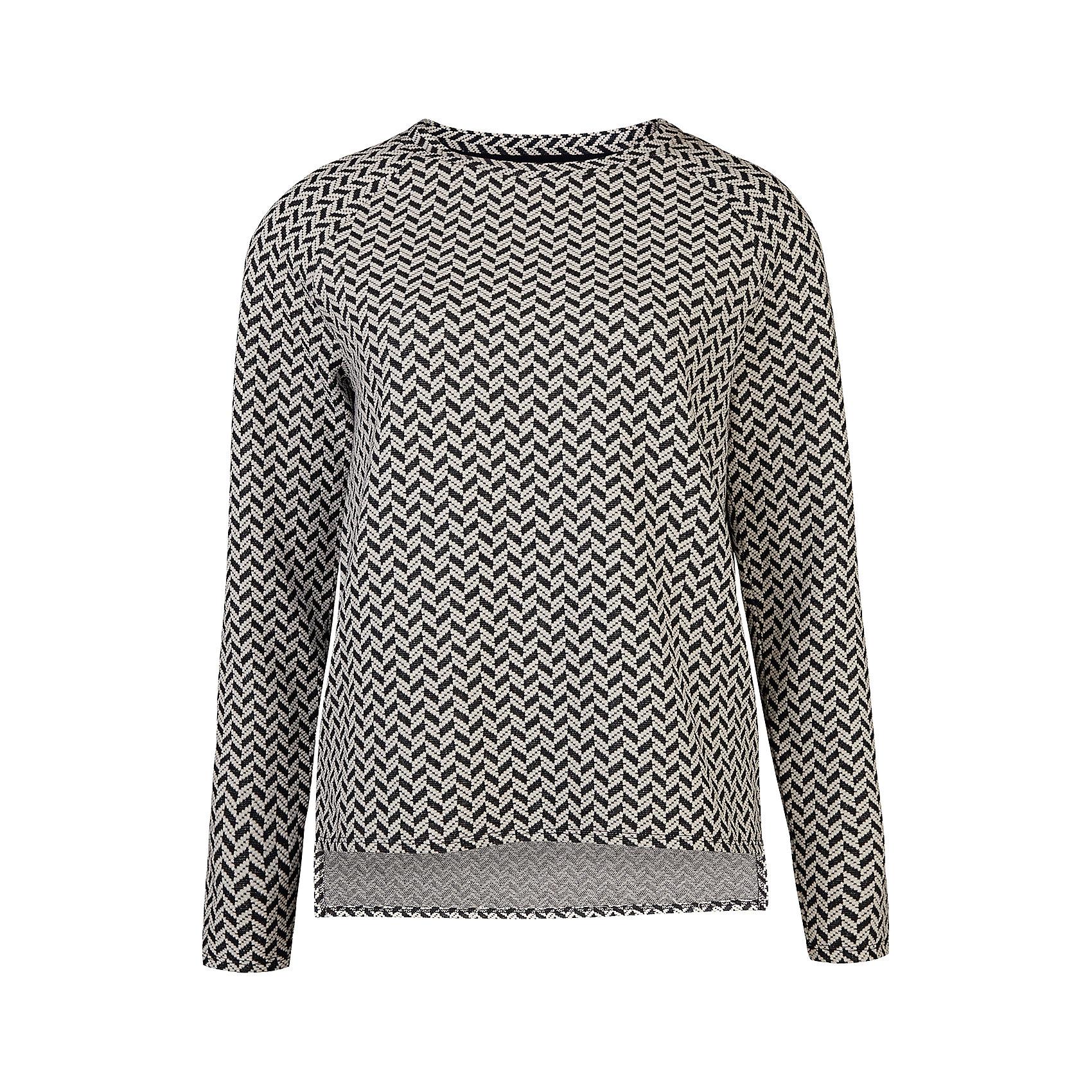 Neu-WE-Fashion-Pullover-blau-weiss-5649523