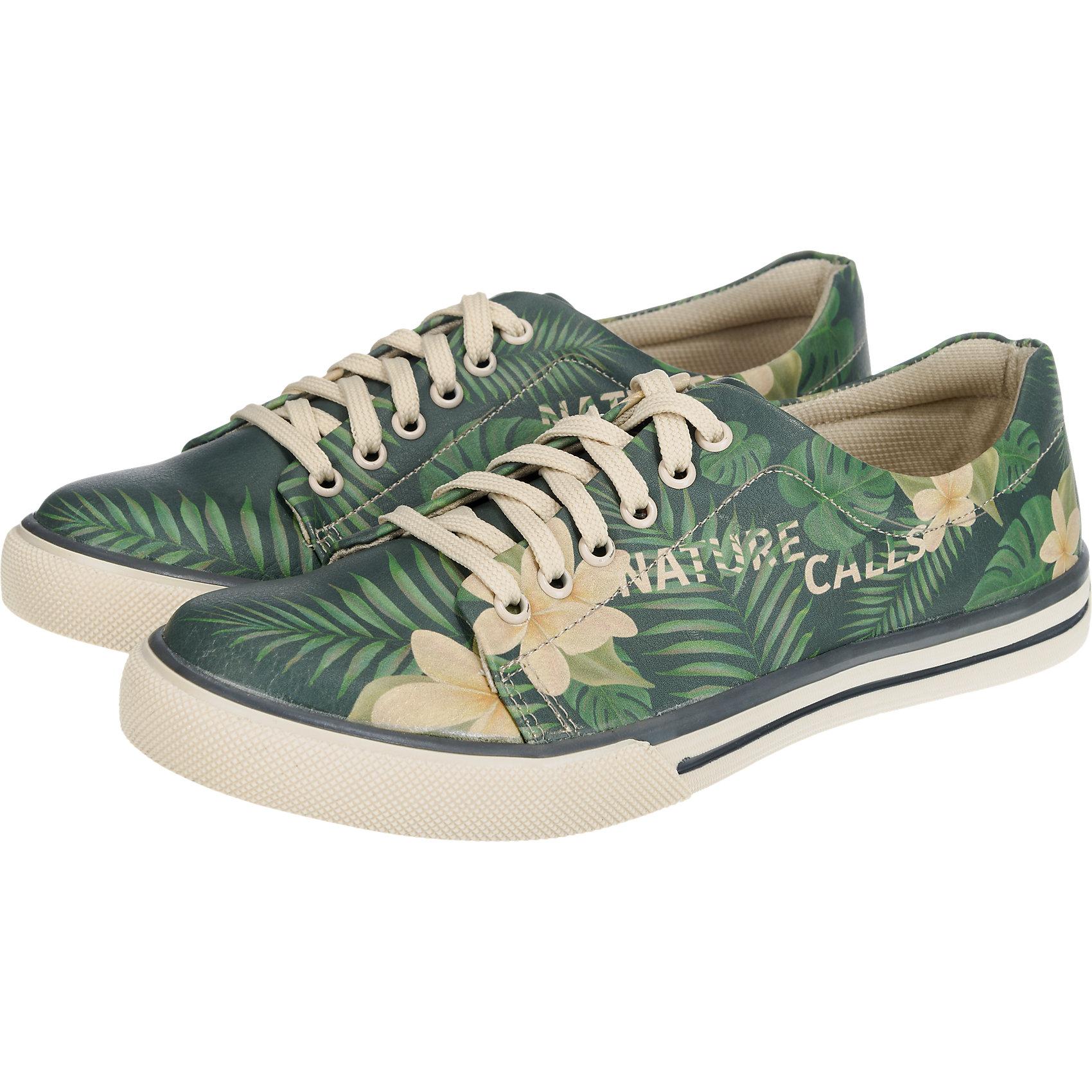 Details zu Neu Dogo Shoes Nature Calls Sneakers 5775281 für Damen mehrfarbig