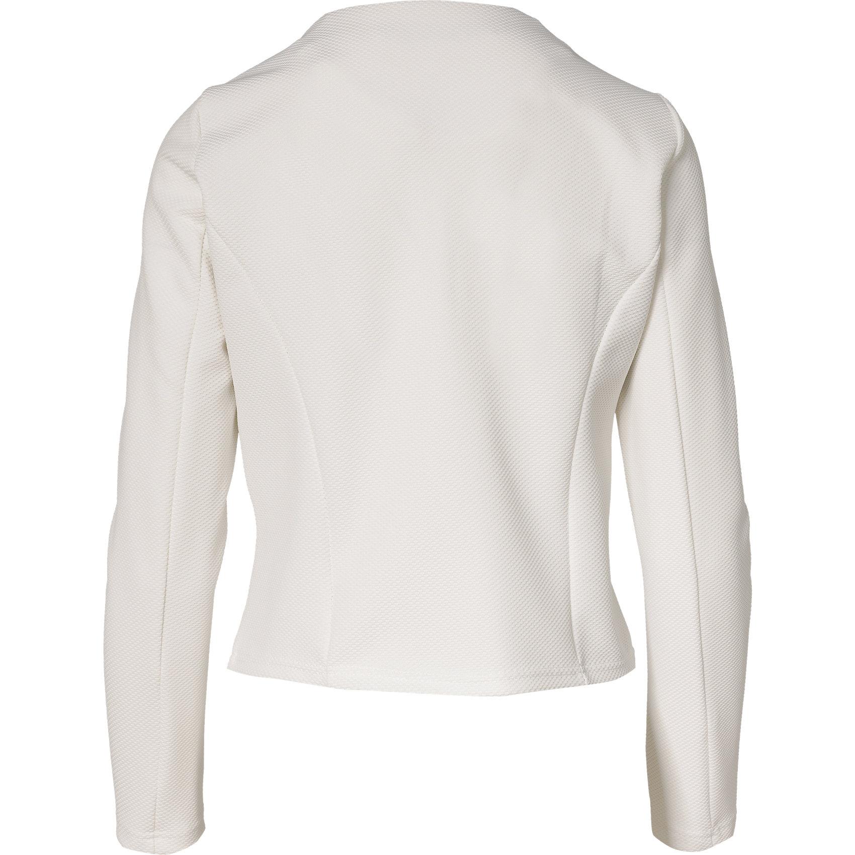 Neueste Preiswerte Online Steckdose Niedrigsten Preis Blazer weiß Vero Moda Billig Authentische Auslass Veröffentlichungstermine Online-Shop Zum Verkauf W1EZY81tUS