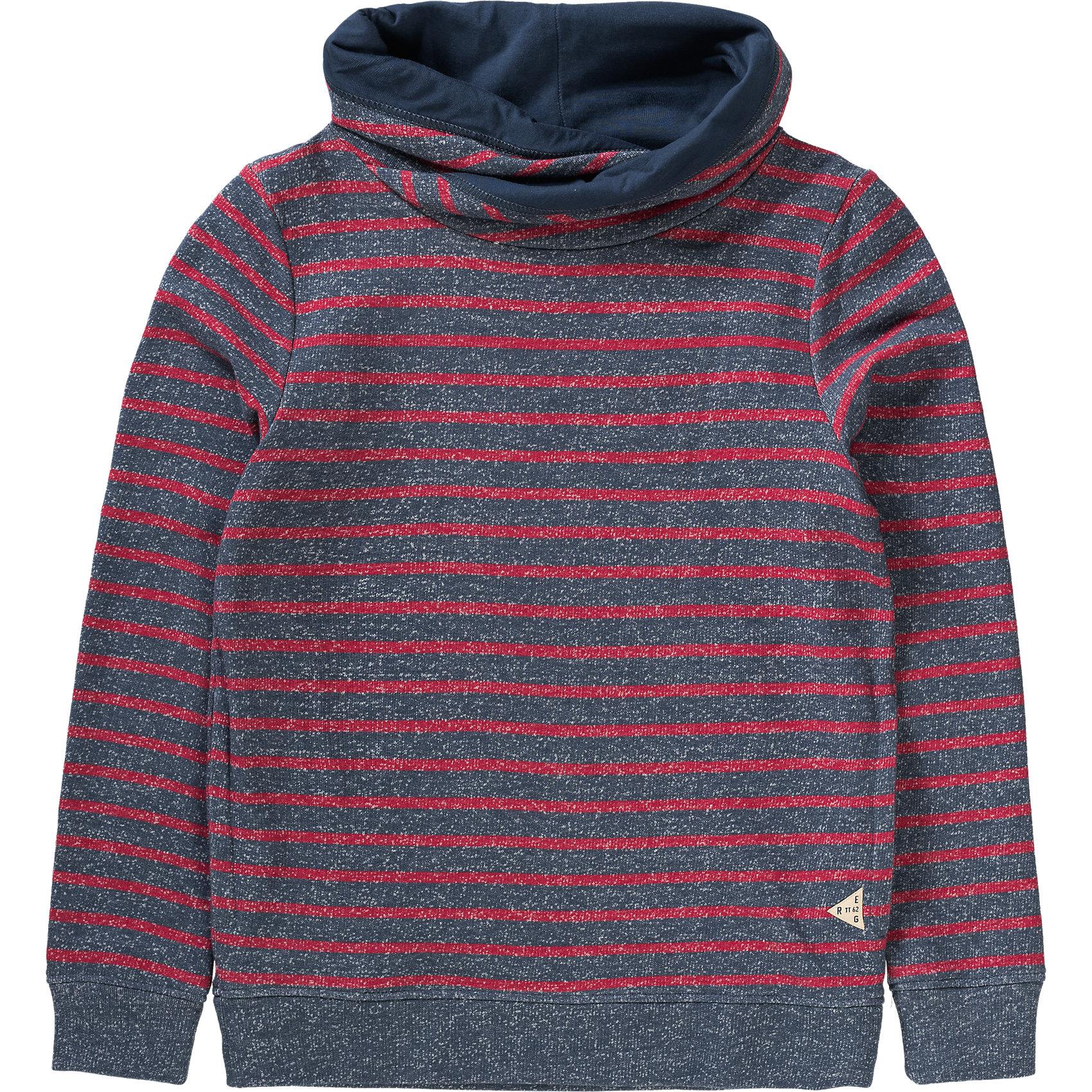 Neu TOM TAILOR Sweatshirt mit Schalkragen für Jungen 6061123 für ... 12d482e0d7