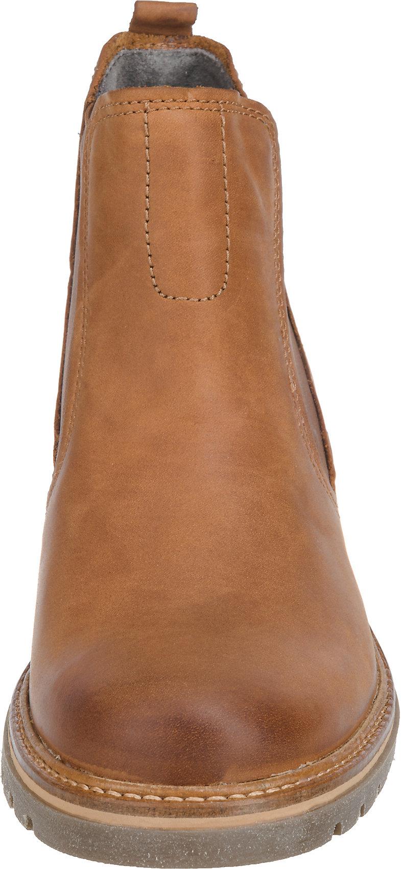 best prices entire collection so cheap Details zu Neu camel active Canberra Chelsea Boots 5778081 für Damen braun