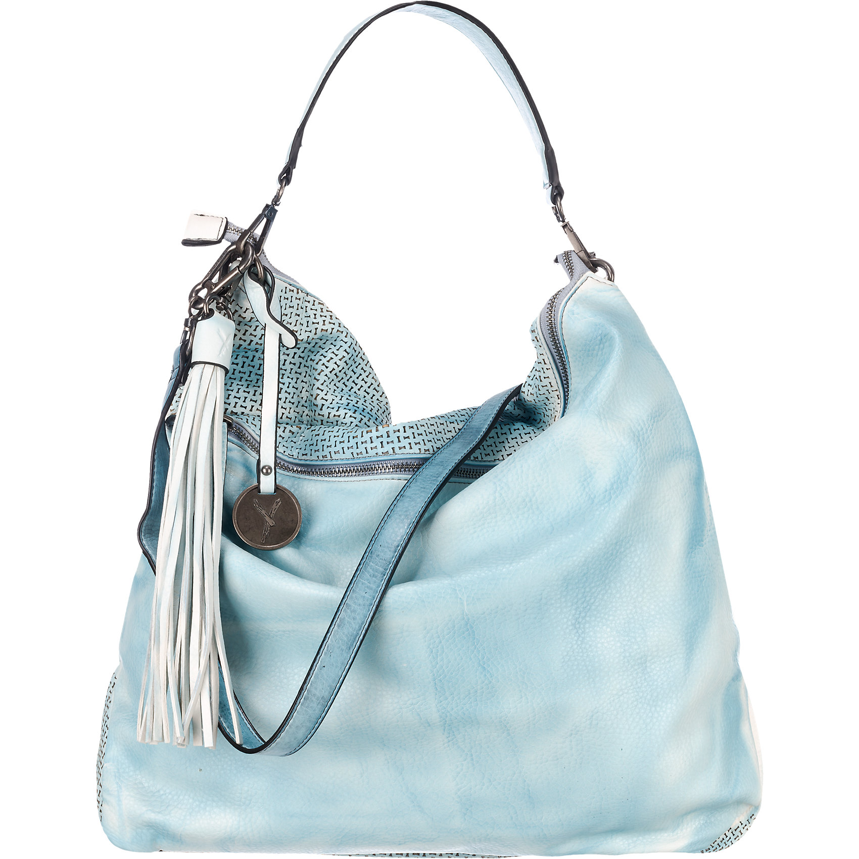 Hobo Bag Roxy blue Suri Frey 9hszMTlTAo