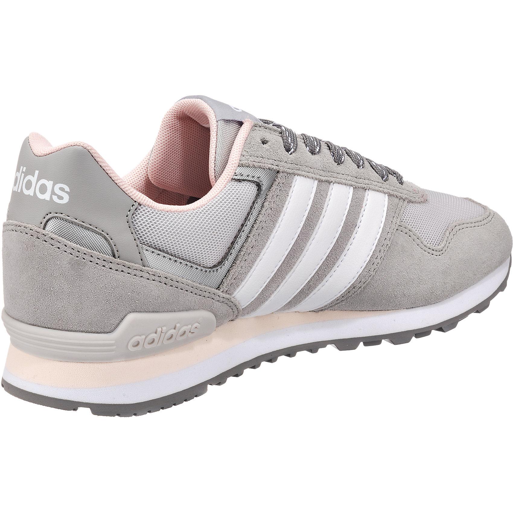 Neu ADIDAS NEO 10K Schuh Grau F99314 Frauen Für preiswerter
