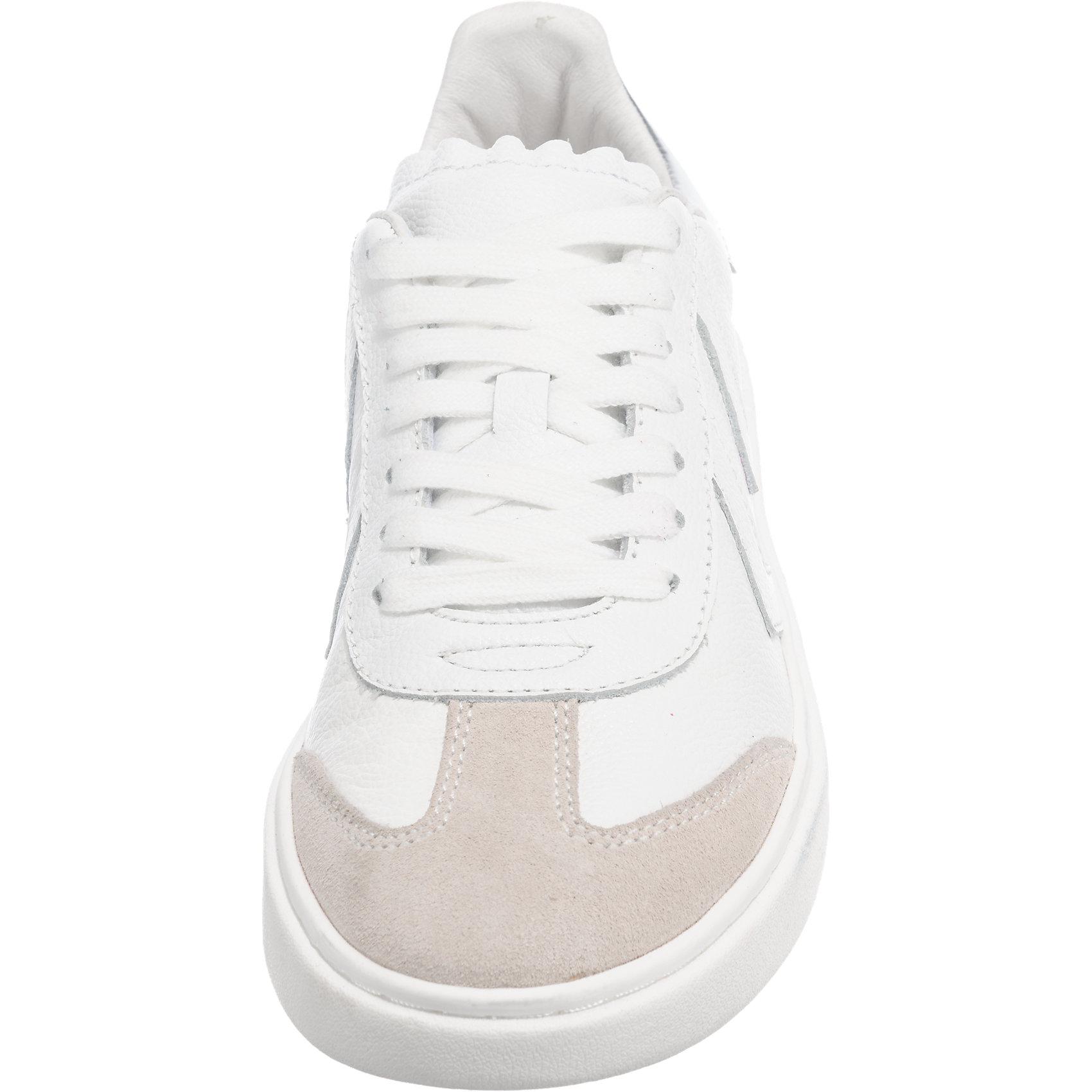 Neu hummel Damen Aarhus Classic Sneakers 5778924 für Damen hummel weiß Modell 1 b9e96e