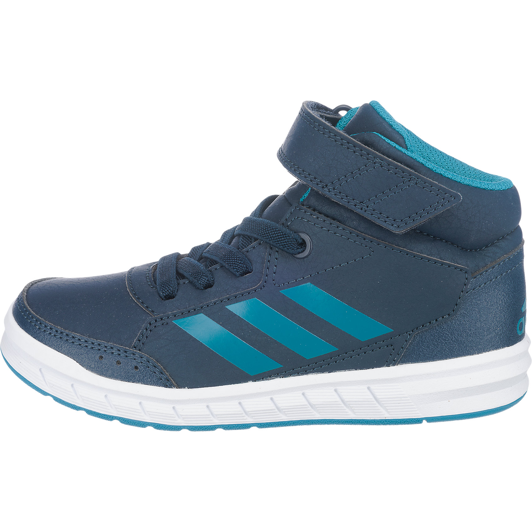f58835000d87c5 Neu adidas Performance Sneakers High AltaSport Mid EL K für Jungen ...