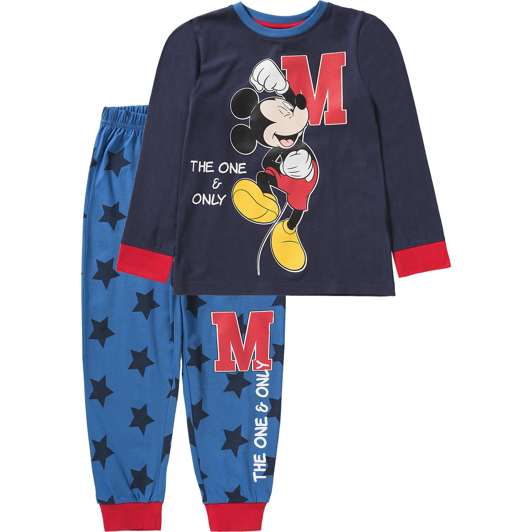 da28805600 Neu Disney Mickey Mouse & friends Schlafanzug für Jungen 6063928 für ...