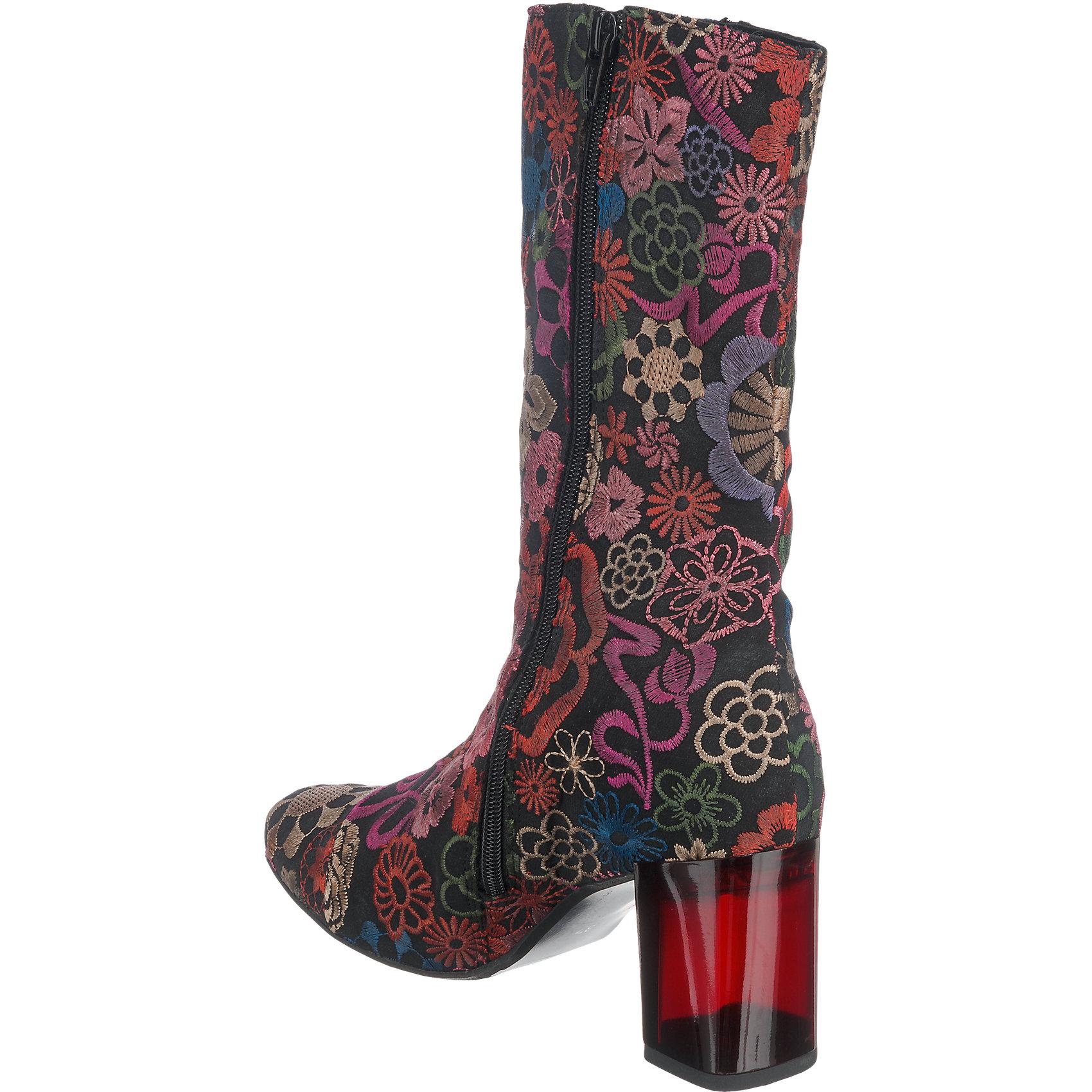 Neu TAPODTS Hera Stiefel 5779936 für mehrfarbig Damen mehrfarbig für 40abd6