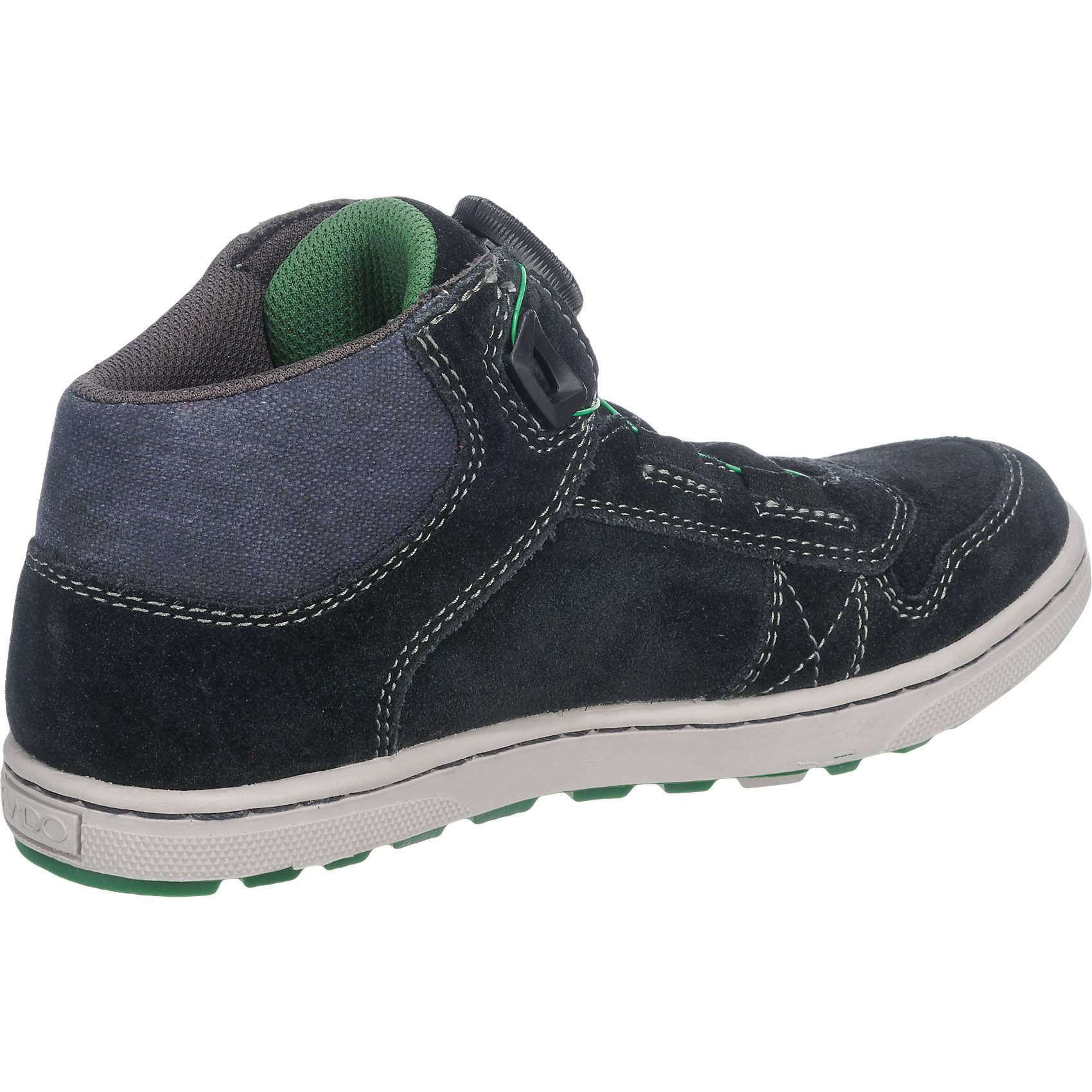 Neu-VADO-Sneakers-High-TEX-Boa-Verschluss-fuer-Jungen-6064664-fuer-Jungen