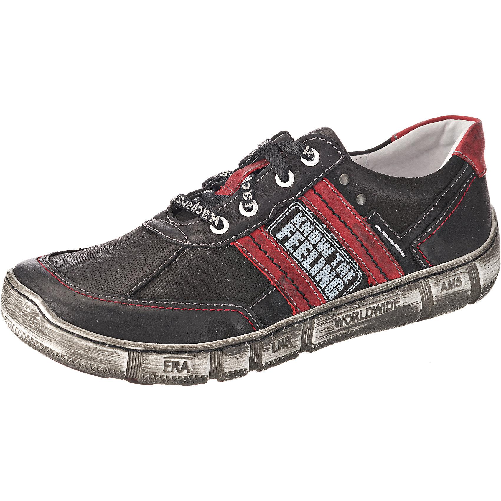 Neu Kacper Schuhe Freizeit Schuhe Kacper 5780085 für Herren schwarz c0ecdd