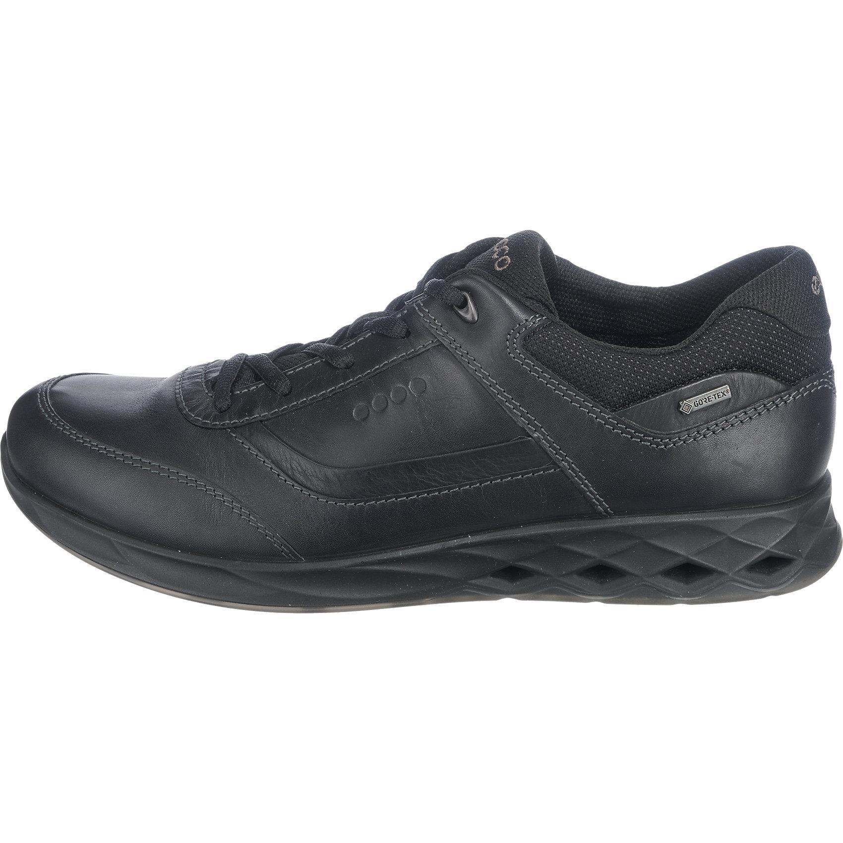 Schuhe Herren Details Schwarz Zu Für 5780251 Ecco Wayfly Neu Freizeit Yy7b6fg