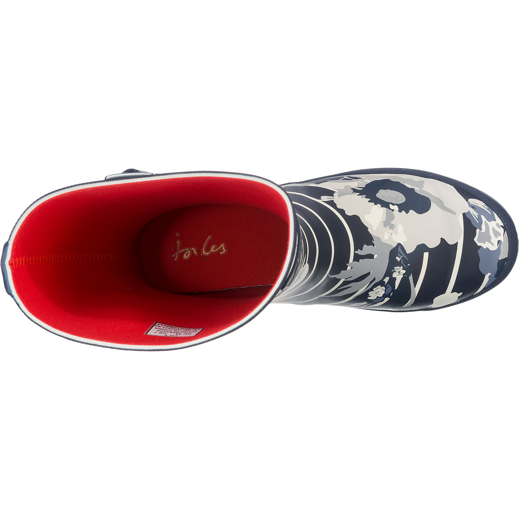 Neu Tom Joule Mollywelly Stiefel 5781040 für Damen mehrfarbig