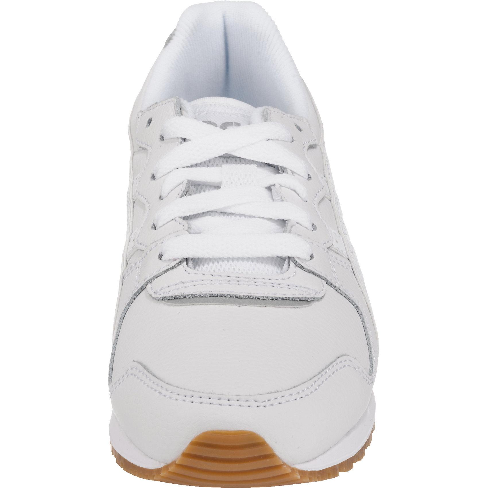Details zu Neu ASICS Tiger GEL-Movimentum Sneakers Low 6668520 für Damen weiß