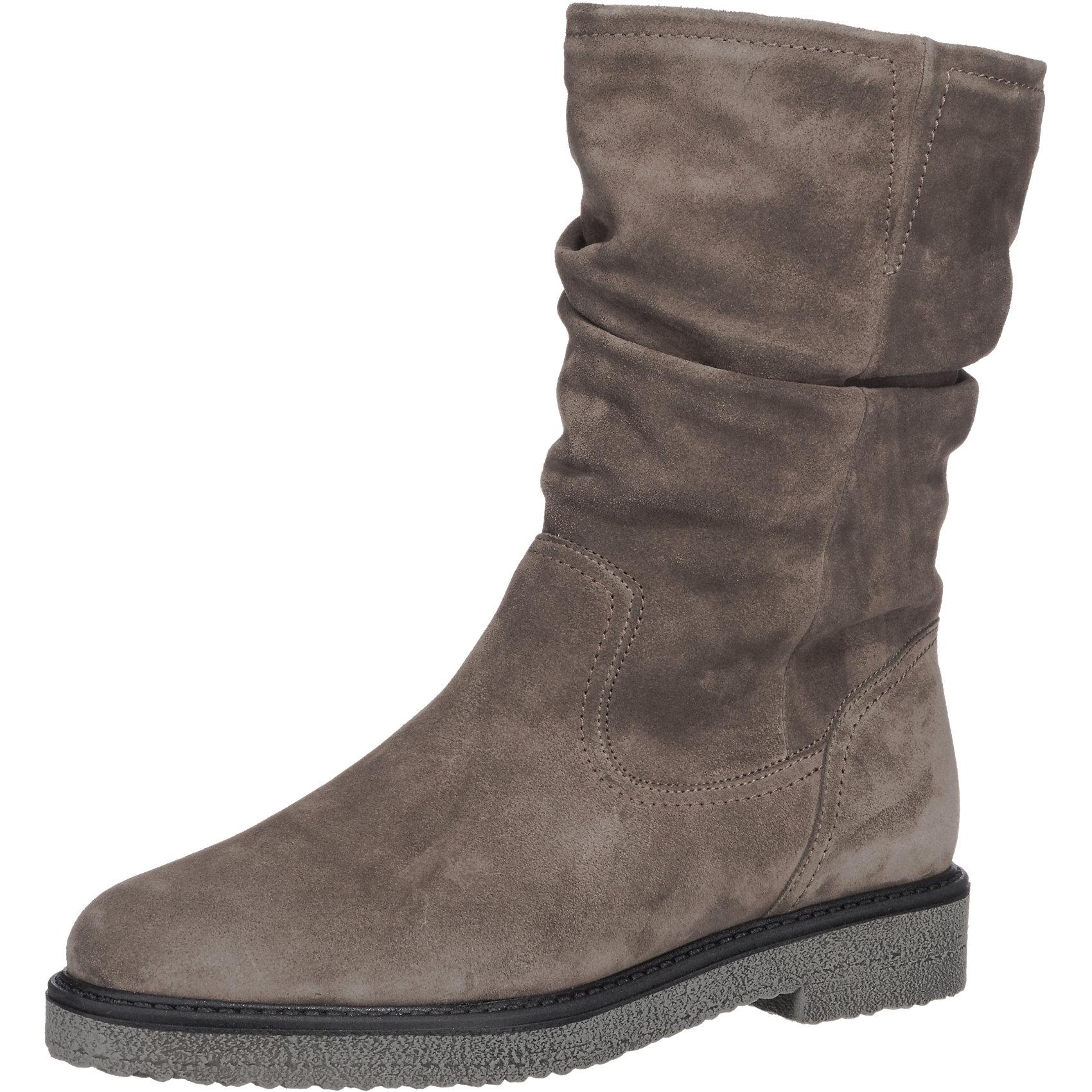 wholesale dealer d4c34 966e8 Details zu Neu Gabor Stiefel 6684617 für Damen grau braun schwarz