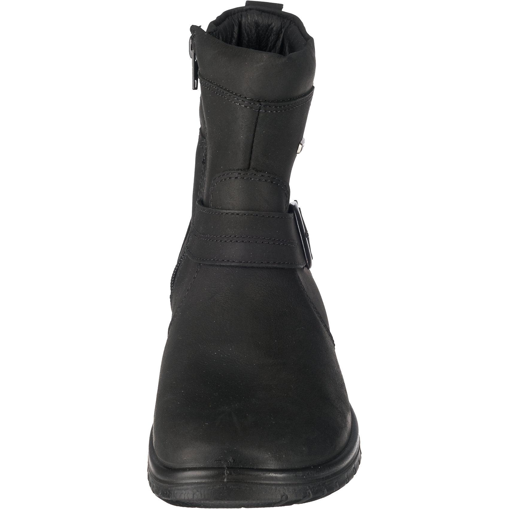 Neu JOMOS Winterstiefel 6688603 für Damen schwarz schwarz Damen e2d4d9
