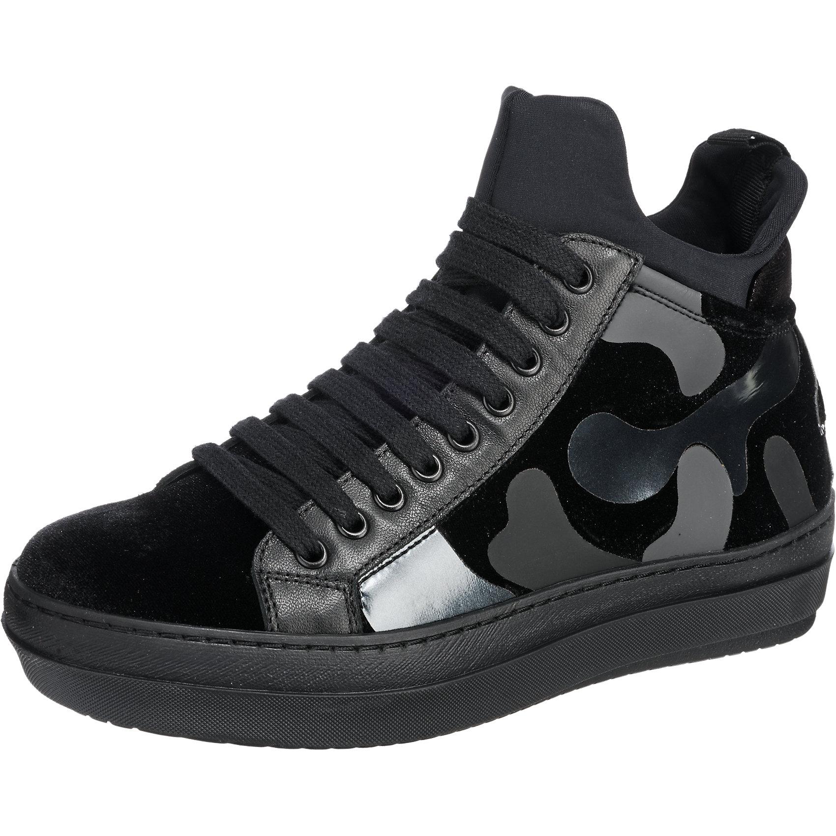 634acc68b25f ... Nike Air Zoom Grade Black White Quick-Lacing Mens Mens Mens Shoes  Sneakers 924465- ...