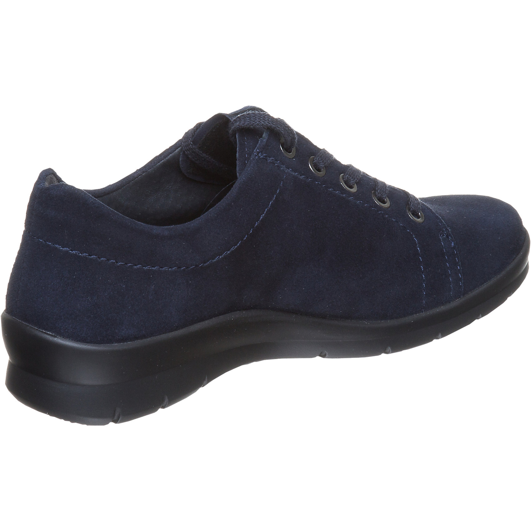 Neu Semler Xenia Halbschuhe 6749278 für Damen schwarz blau