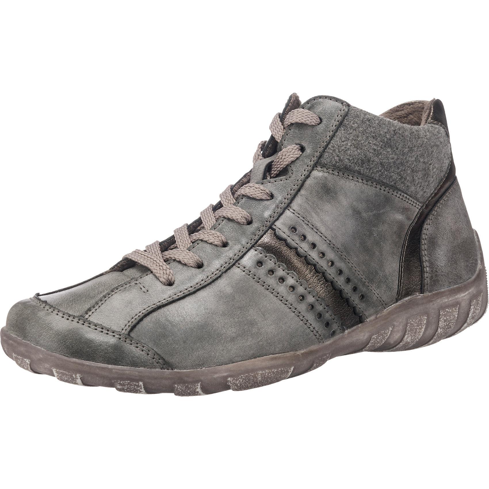 Neu remonte Stiefeletten 6760321 für Damen grau grau grau 77a3de