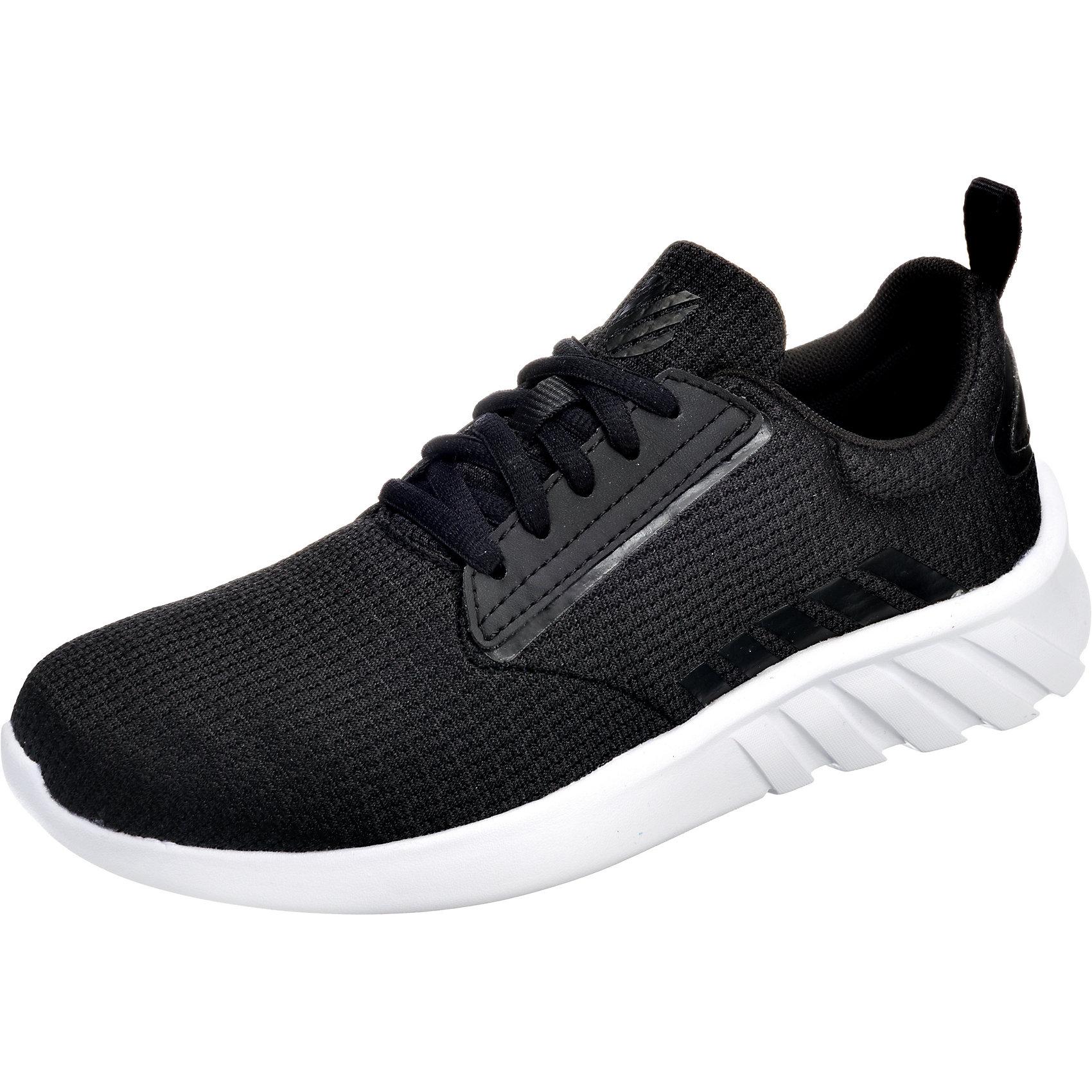 Neu Neu Neu K-SWISS Aeronaut Sneakers Niedrig 6830749 für Damen schwarz 805a2d