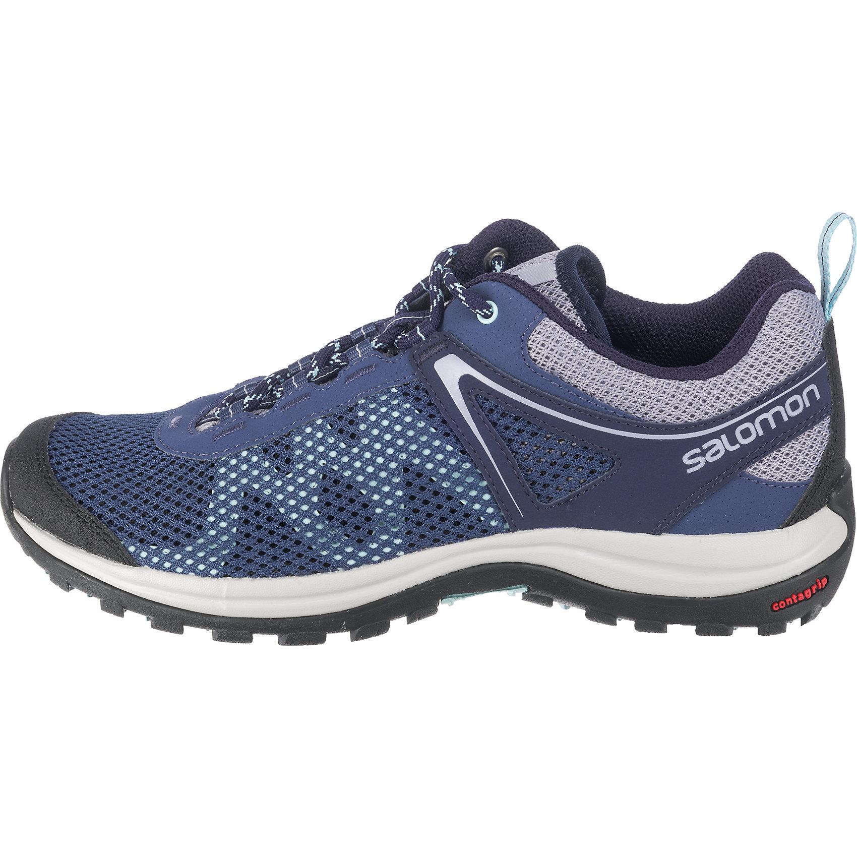 Neu Salomon Schuhe ELLIPSE MEHARI 6831919 Crown Blau/Ev Blau Wassersportschuhe 6831919 MEHARI 397270